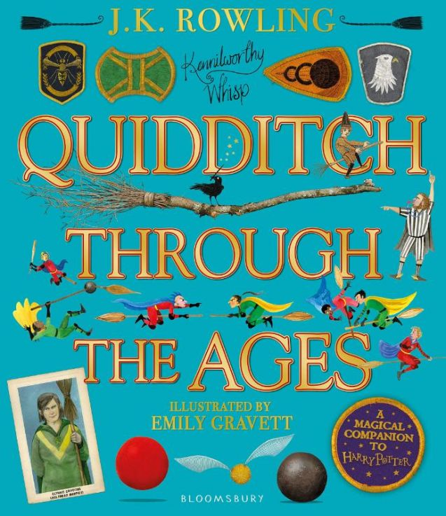 Quidditch-Through-the-Ages---Illustrated-Edition