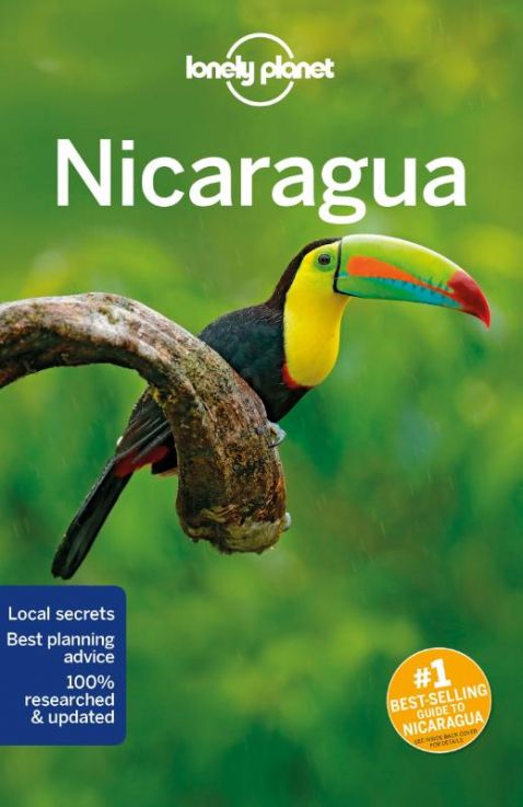 Lonely-Planet-Nicaragua