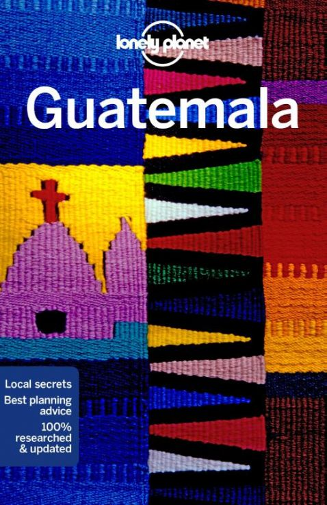 Lonely-Planet-Guatemala