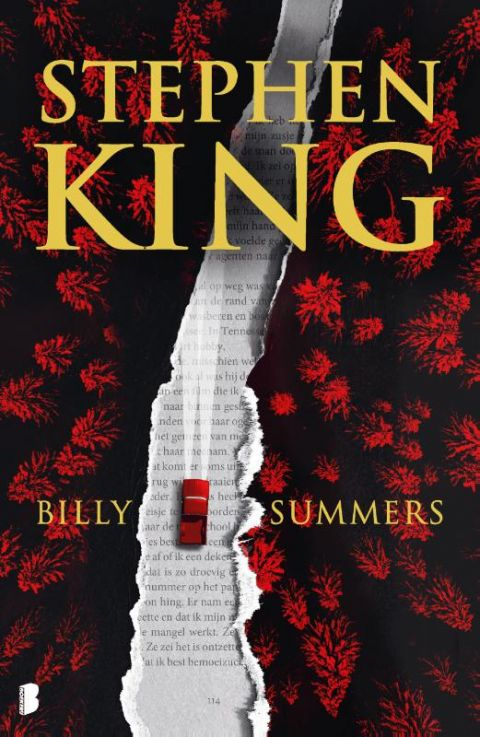 Billy-Summers