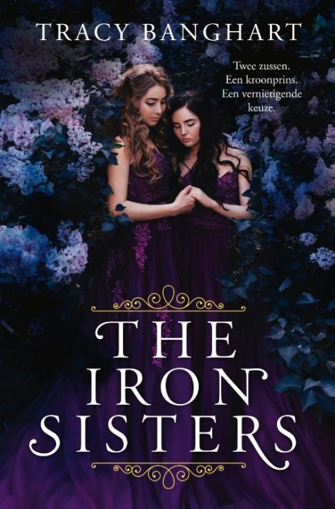 The-Iron-Sisters