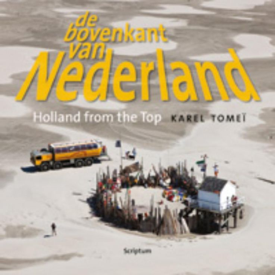 De-bovenkant-van-Nederland-IV/Holland-from-the-Top-IV