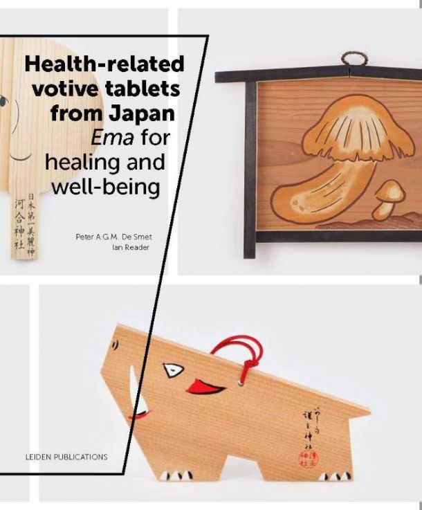 Health-related-votive-tablets-from-Japan