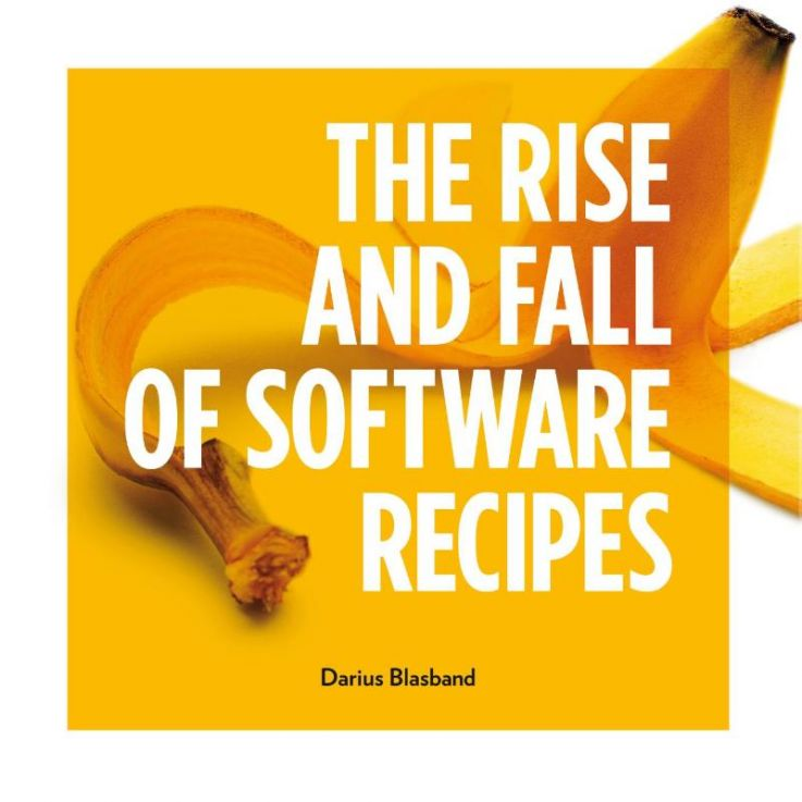 The-rise-and-fall-of-software-recipes