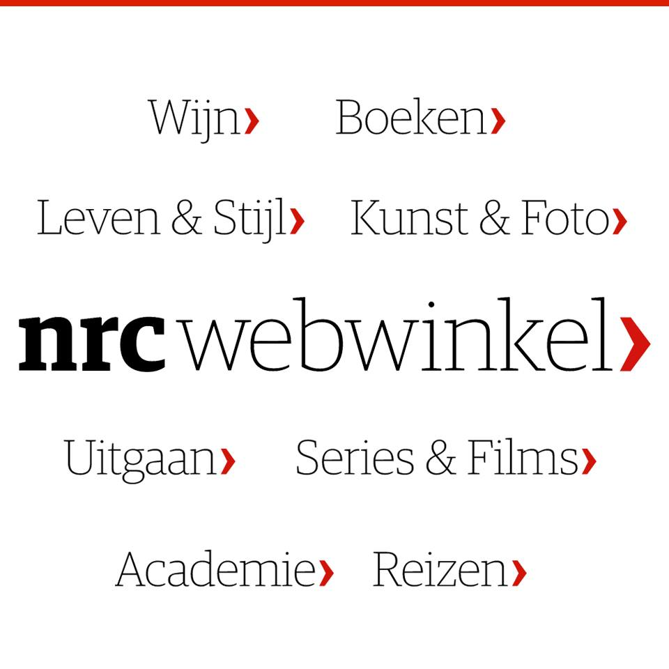 NRC-Wielershirt Dames