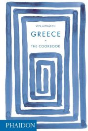 Greece:-The-Cookbook