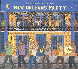 Putumayo-Presents---New-Orleans-Party-(CD)