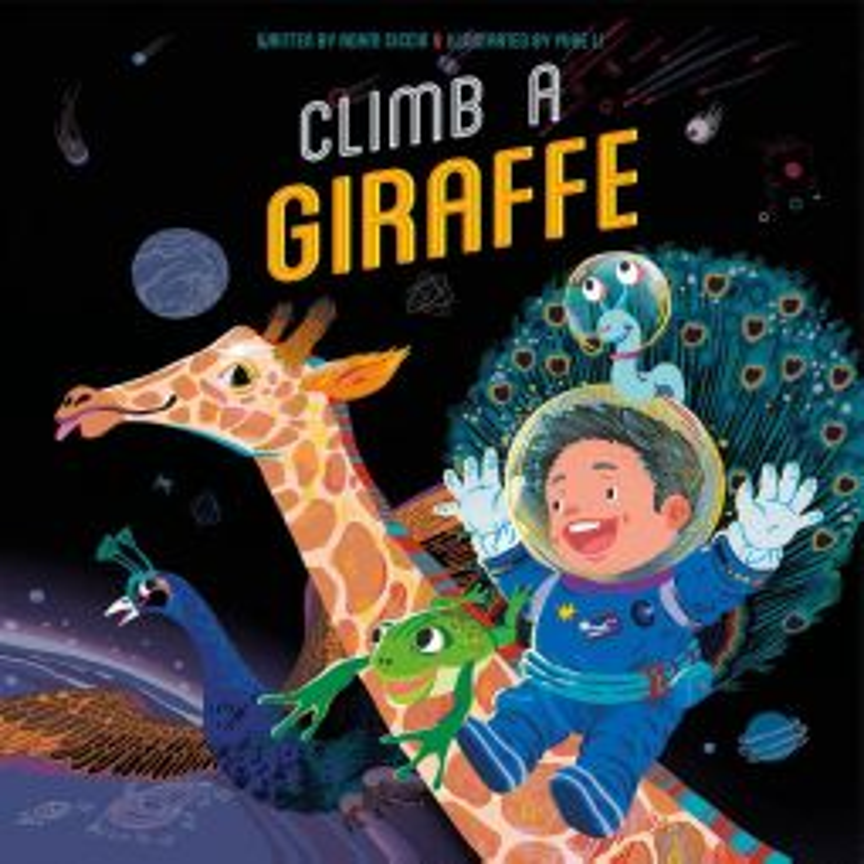 Climb-a-Giraffe