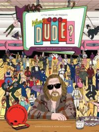 Where's-the-Dude?