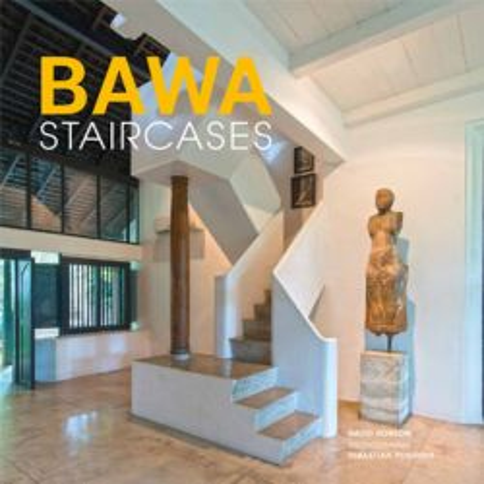 Bawa-Staircases