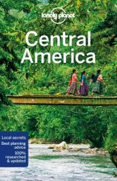 Lonely-Planet-Central-America