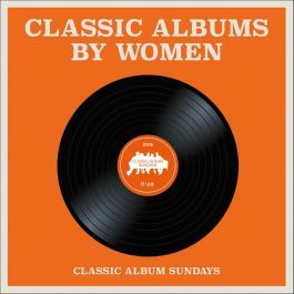 Classic-Albums-by-Women