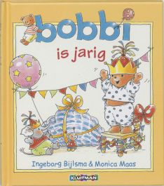Bobbi-is-jarig