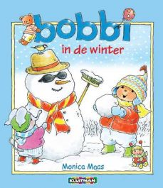 Bobbi-in-de-winter