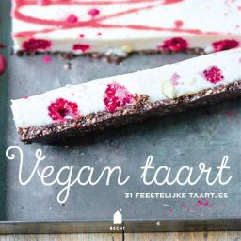 Vegan-taart