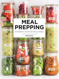 Meal-prepping