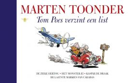 Tom-Poes-verzint-een-list