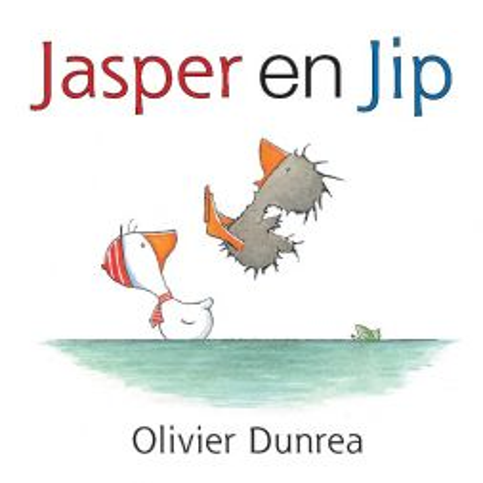 Jasper-en-Jip