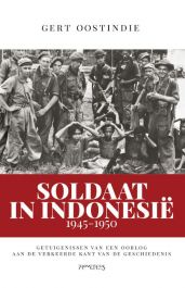 Soldaat-in-Indonesië,-1945-1950