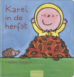 Karel-in-de-herfst