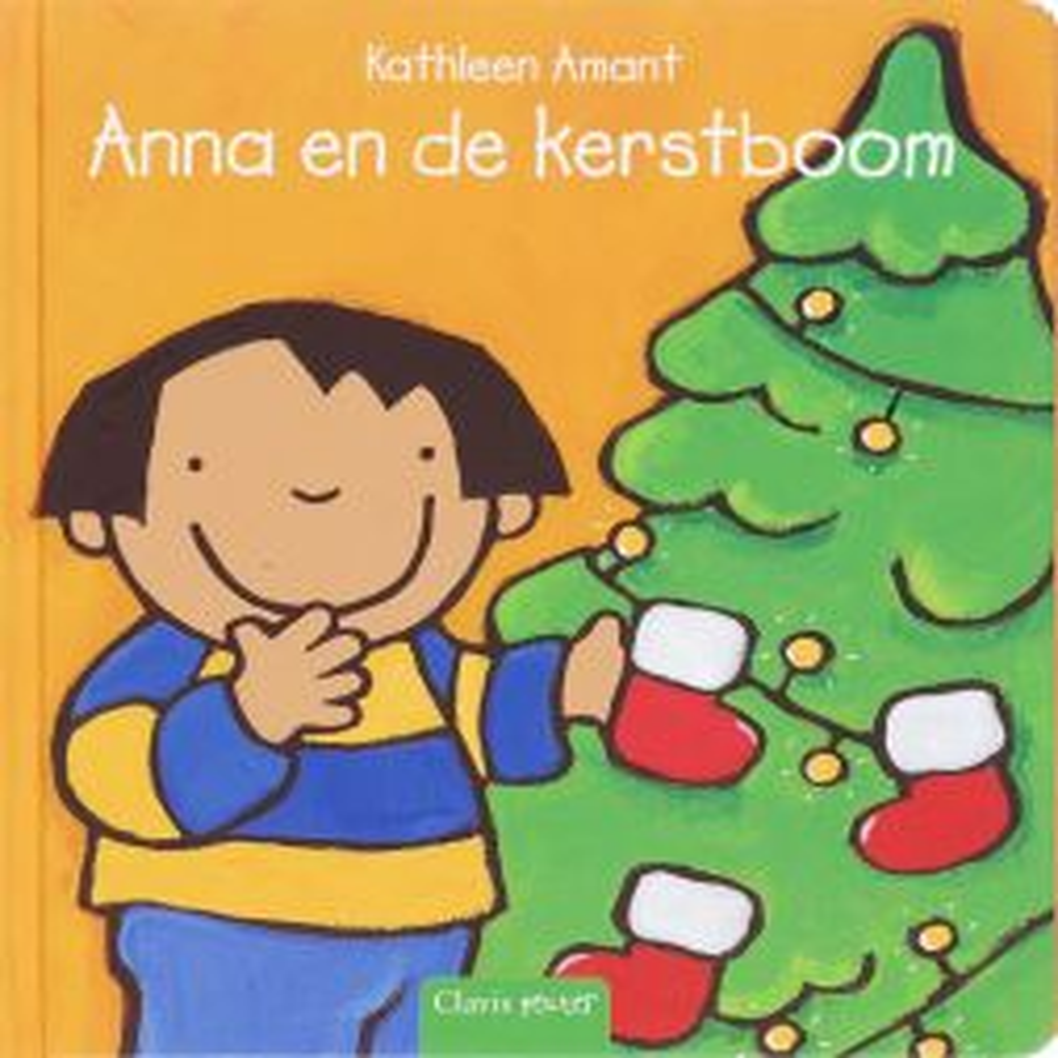 Anna-en-de-kerstboom