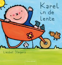 Karel-in-de-lente