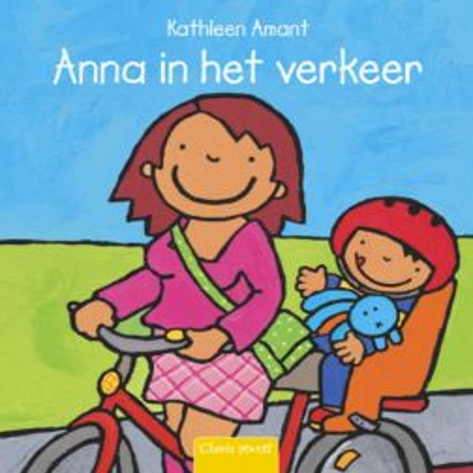 Anna-in-het-verkeer