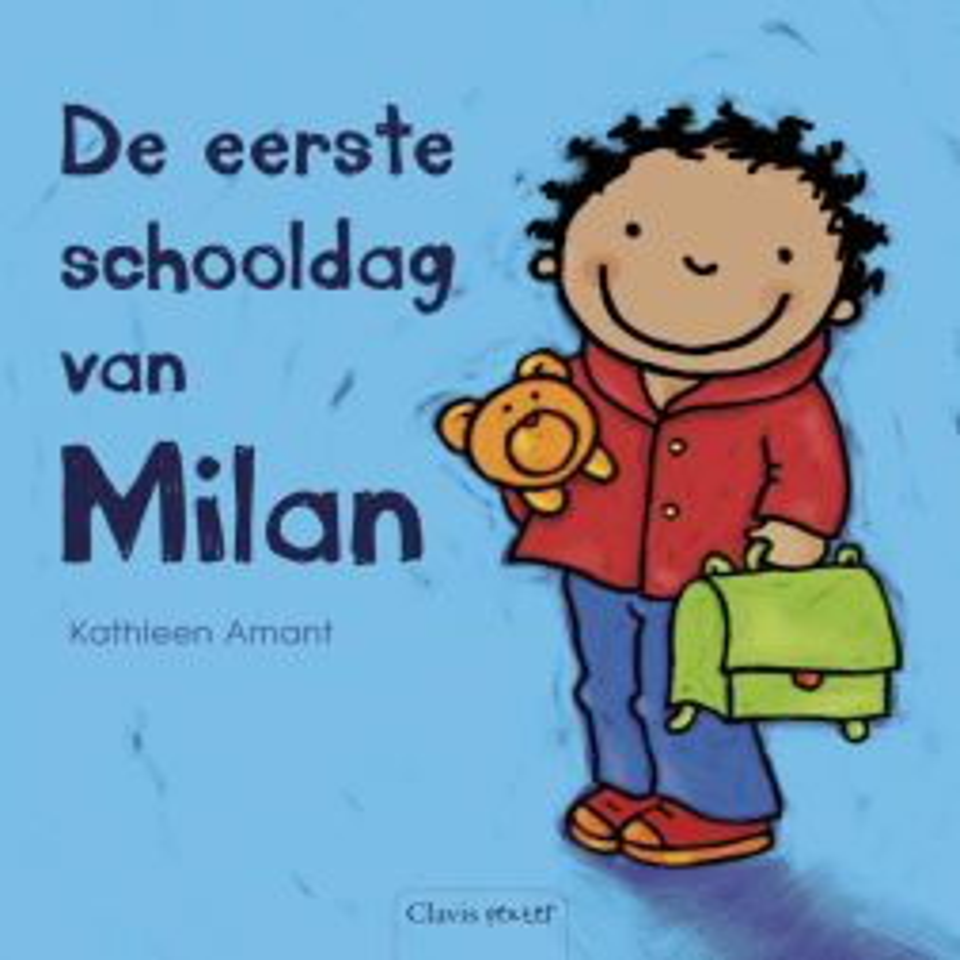 De-eerste-schooldag-van-Milan