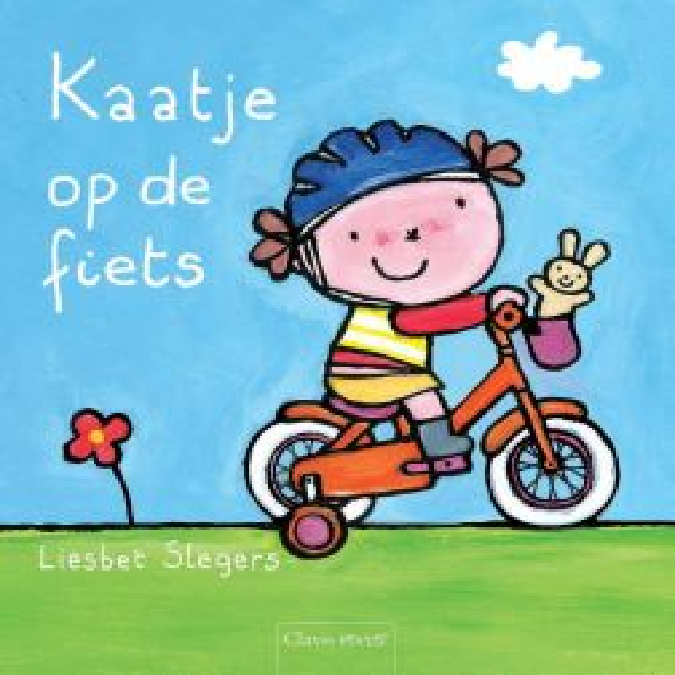Kaatje-op-de-fiets