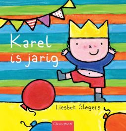 Karel-is-jarig