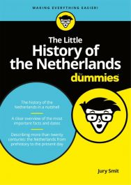 The-little-history-of-the-Netherlands-for-Dummies