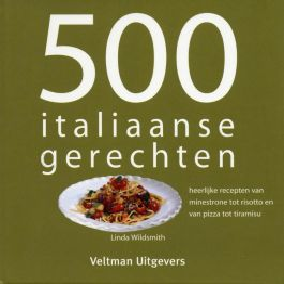 500-Italiaanse-gerechten