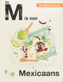 De-M-is-van-Mexicaans