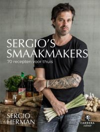 Sergio's-smaakmakers
