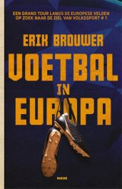 Voetbal-in-Europa