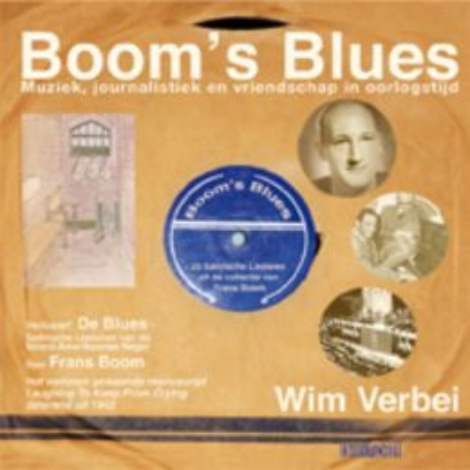 Boom's-Blues