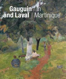 Gauguin-and-Laval-in-Martinique