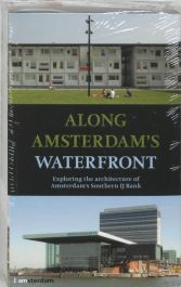 Along-Amsterdam's-waterfront