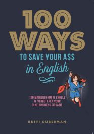 100-ways-to-save-your-ass-in-English