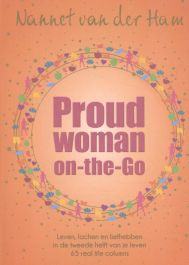 ProudWoman-on-the-go!
