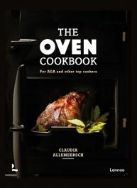 The-Oven-Cookbook