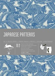 Japanese-Patterns-Volume-40