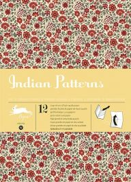 Indian-Patterns-Volume-52