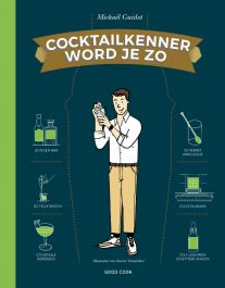 Cocktailkenner-word-je-zo