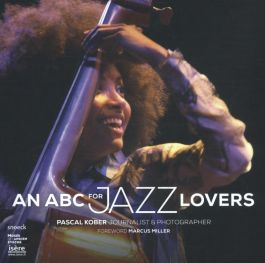ABC's-for-Jazz-Lovers