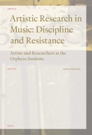 Artistic-Research-in-Music:-Discipline-and-Resistance