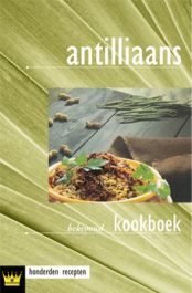 Antilliaans-kookboek