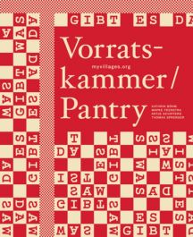 Vorratskammer-/-Pantry