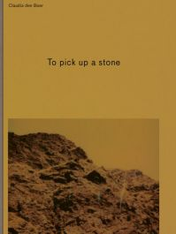 To-pick-up-a-stone