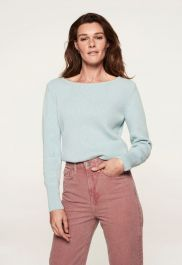 Loop.a-life-classy-boatneck-sweater